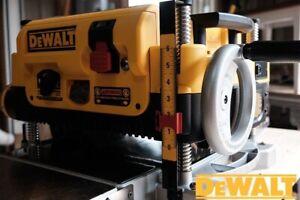 Authentic-USA-DeWalt-DW7352-13-034-Knives-DeWalt-DW735-DW735X-Planer-Set-of-3