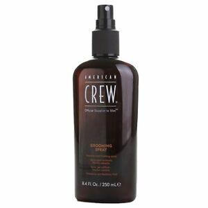 American Crew Grooming Spray for Men 8.4 fl oz