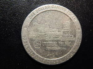 IMPERIAL-PALACE-LAS-VEGAS-NEVADA-ONE-DOLLAR-GAMING-TOKEN-WW140XCX
