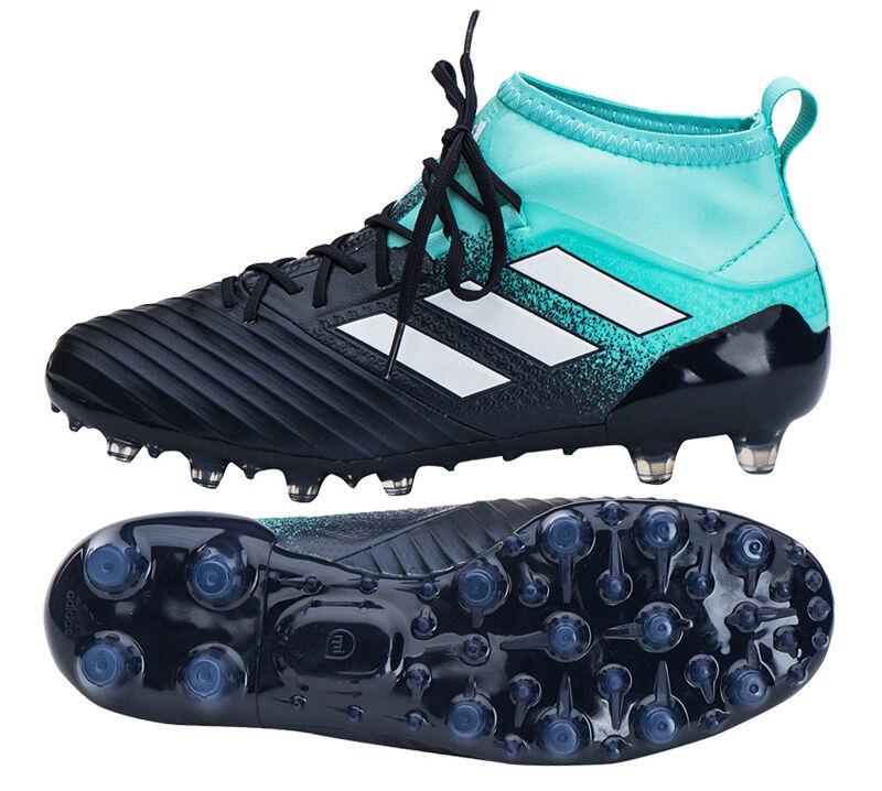 Adidas ACE 17.2 HG S77060 Soccer Cleats Football scarpe stivali