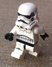 1 ORIGINAL lego star wars STORMTROOPER FROM 75165 SET 2017 flesh head