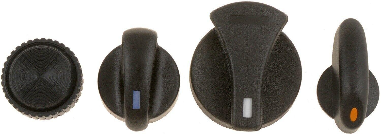 HVAC Heater Control Knob-Carded Dorman 76904