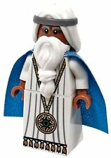 THE LEGO MOVIE EXCLUSIVE DVD VITRUVIUS MINIFIGURE MINIFIG TLM071 NEW