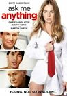 Ask Me Anything (2015 Region 1 DVD New)