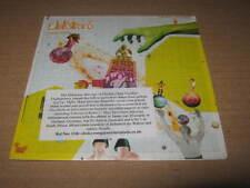 "ELEKTRONS "" CLASSIC CLICHE "" CD SINGLE PROMO EXCELLENT 6 TRACKS"