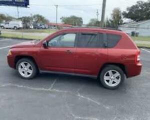 2007 JEEP COMPASS _**CLEAN TITLE**_Priced for quick sale_$1500