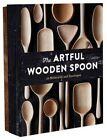 The Artful Wooden Spoon Notecard Set by Josh Vogel 9781452137735 (cards 2015)
