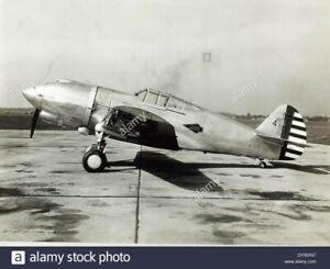 Curtis-XP-42-Resin-nose-conversion-for-1-48-Hobbycraft-P-36