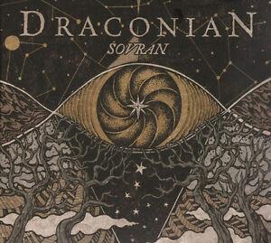 Sovran-Digipak-CD-bonus-track-DRACONIAN-FREE-SHIPPING