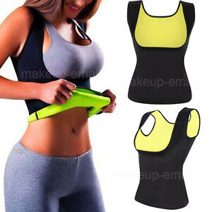 EXTREME-thermo-Waist-Trainer-Cincher-Corset-Body-hot-belt-Shaper-VEST-Neoprene