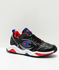 Mens Size 11.5 Champion NXT Stealth