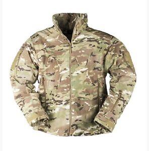 Delta-Outdoor-Military-Fleece-Camo-Jacket-Jacket-Army-Multi-Camo-Camouflage-L