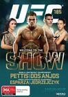 UFC #185 - Pettis Vs Dos Anjos (DVD, 2015, 2-Disc Set)