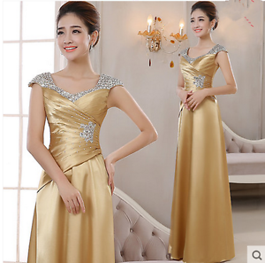 Long-Evening-Formal-Party-Ball-Gown-Prom-Bridesmaid-Dress