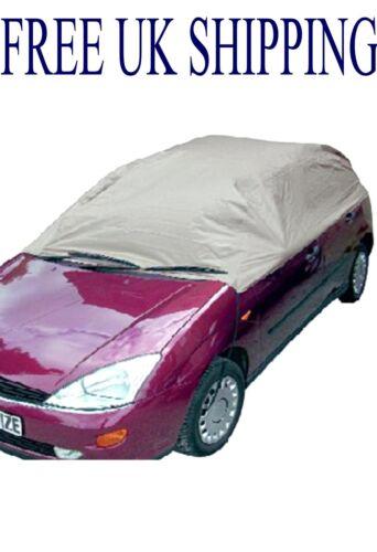 Schnee Windschutzscheibe Fenster Schutz groß Autodach Abdeckplane Eis