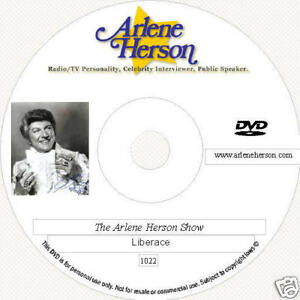 Liberace-TV-Interview-30-minutes-DVD