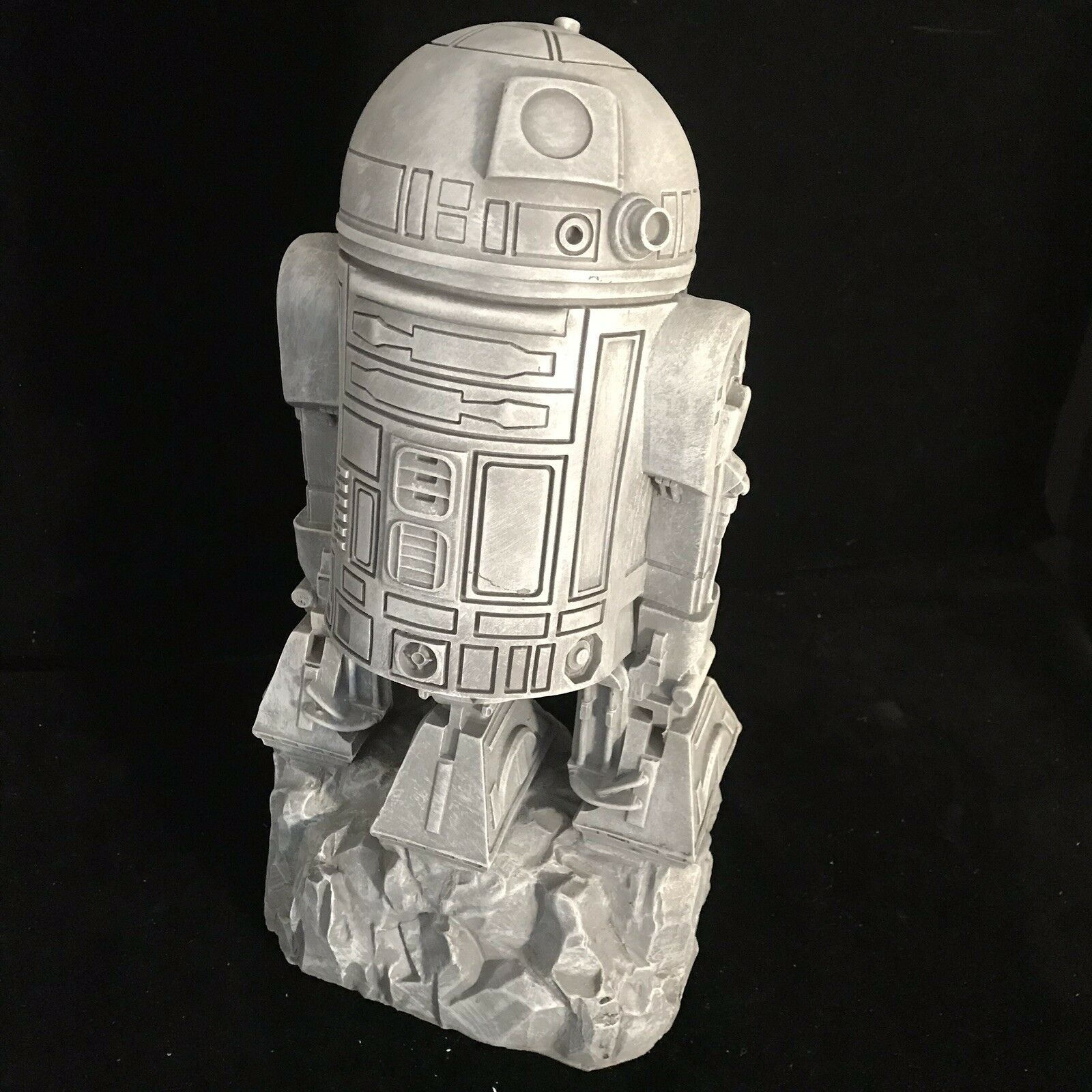 Stern Wars R2-D2 16  Wirkung Figure Garden Statue or Home Ornament R2D2