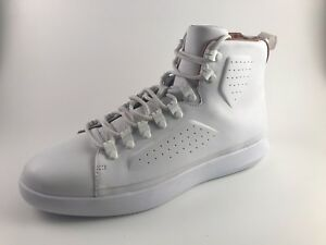 Under w Sneaker 5 Wit Classic 100 9 voorraad Resterende Armour 1310041 gom 12 Leather M FIx8FAw