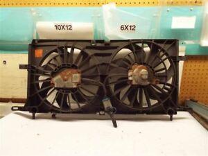 Radiator-Fan-Motor-Fan-Assembly-SV6-With-Rear-AC-Fits-05-06-MONTANA-219306