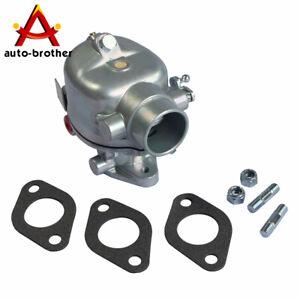 Heavy-Duty-Marvel-Schebler-Carburetor-Fit-For-Ford-Tractor-2N-8N-9N-8N9510C-HD