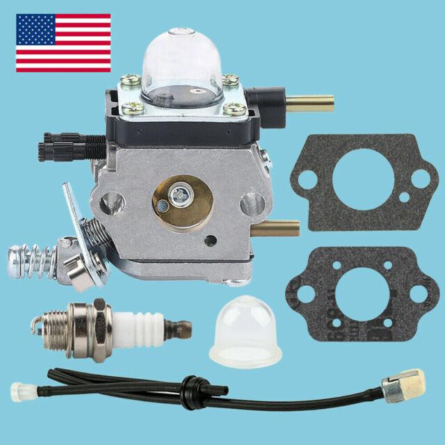 For Mantis 7225 7230 7240 Tiller SV-5C//2 Engine Carburetor Strimmer Parts Gasket