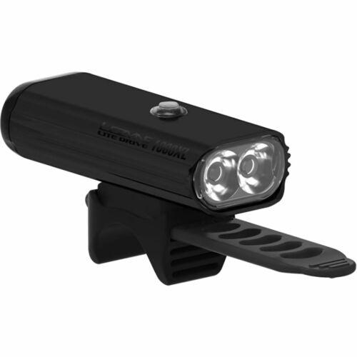 Lezyne Lite Drive 1000XL Headlight
