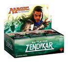 Magic The Gathering Battle for Zendikar Booster Display Card Games 36-piece