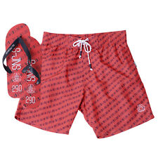 fb9580f757 item 7 Smith & Jones Mens Bayron Swim Shorts Beach Sport Trunks With Free  Flip Flops -Smith & Jones Mens Bayron Swim Shorts Beach Sport Trunks With  Free ...