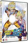 Dragon Ball Z Kai Season 4 - DVD Region 2