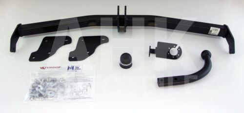 Hyundai i20 5-Tür PB 08-12 Kpl Anhängerkupplung starr+ES 7p uni AHK