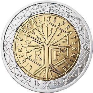 #RM# 2 EURO FRANCE (2003-2021) - TOUS LES PIÉCE DISPONIBLE