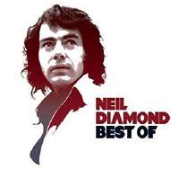 Neil Diamond - Best Of [new Cd] on sale