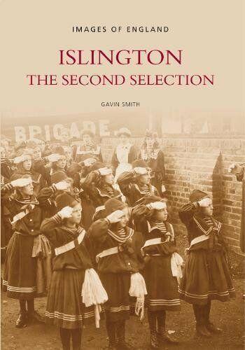 Islington: The Second Selection (Archive Photogr, Excellent, Books, mon000015983