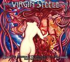 The Marriage of Heaven & Hell, Pts.1 & 2 [Digipak] by Virgin Steele (CD, Jun-2014, 2 Discs, SPV)