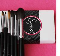 Sigma Spot On Concealer Kit Brush Set 6 Piece In Box Authentic $72val