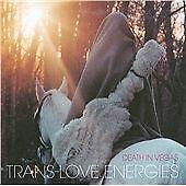 1 of 1 - Trans-Love Energies - Death In Vegas Audio CD