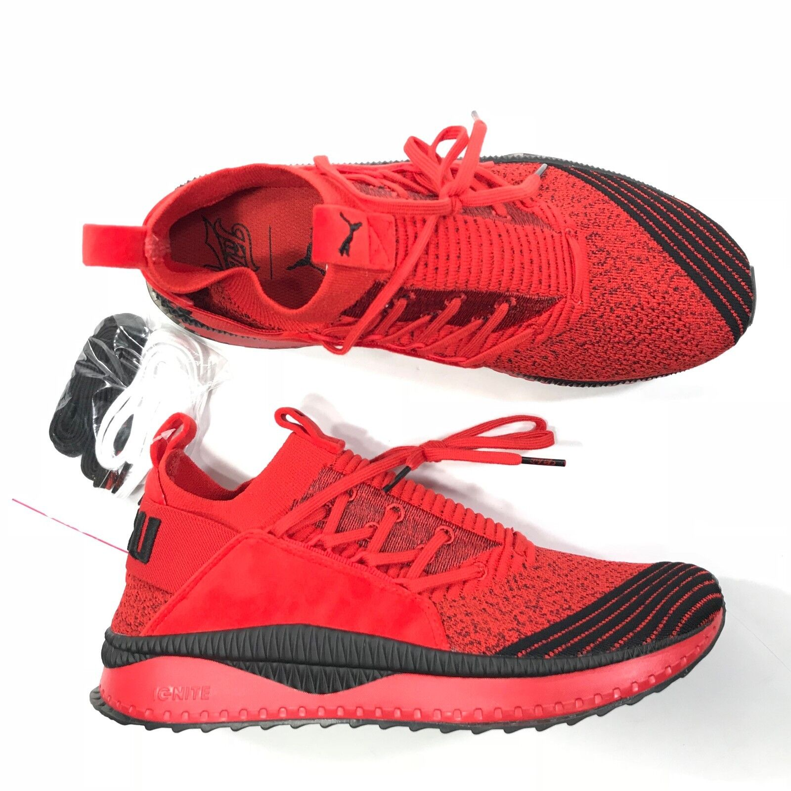Puma x Fubu Mens Tsugi Sneakers W0119