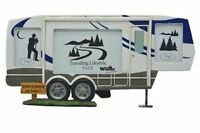 5th Wheel Rv Photo Frame, 12-inch, New, Free Shipping on sale