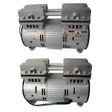 For Medical Dental Use 1400rpm Portable Air Compressor 850w Air Compressor