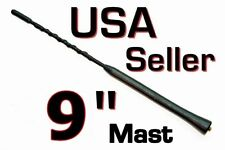 "VW Volkswagen 9 "" Roof ANTENNA MAST ** BRAND NEW **"