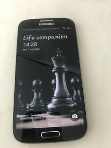 Smartphone-Samsung-Galaxy-S4-Edition-Black