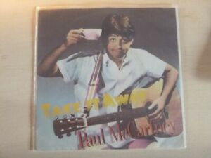 PAUL-MCCARTNEY-Take-it-away-I-039-ll-give-you-a-Ring-7-034-SINGLE-Vinyl-ODEON
