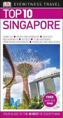 Top 10 Singapore   DK Travel