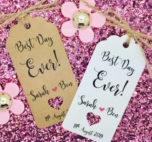 Destination Hotel Bag Labels For Wedding Abroad Welcome Bag Tags