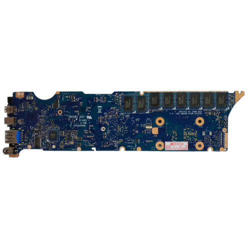 For Asus UX31A UX31A2 Motherboard W// i7-3517U Rev2.0//4.1 4GB RAM Mainboard