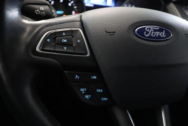 Ford Focus 2,0 TDCi 150 Titanium stc.