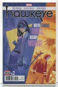 Hawkeye-2-NM-Marvel-Comics-CBX6A