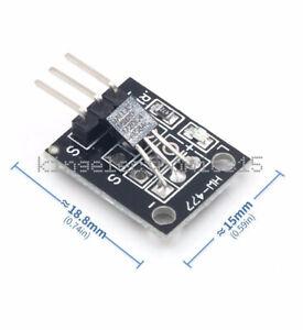 KY-001 DS18B20 Temperatur Sensor Modul