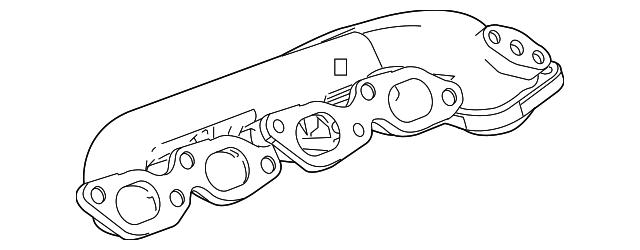 2005 Jaguar Xj8 Part