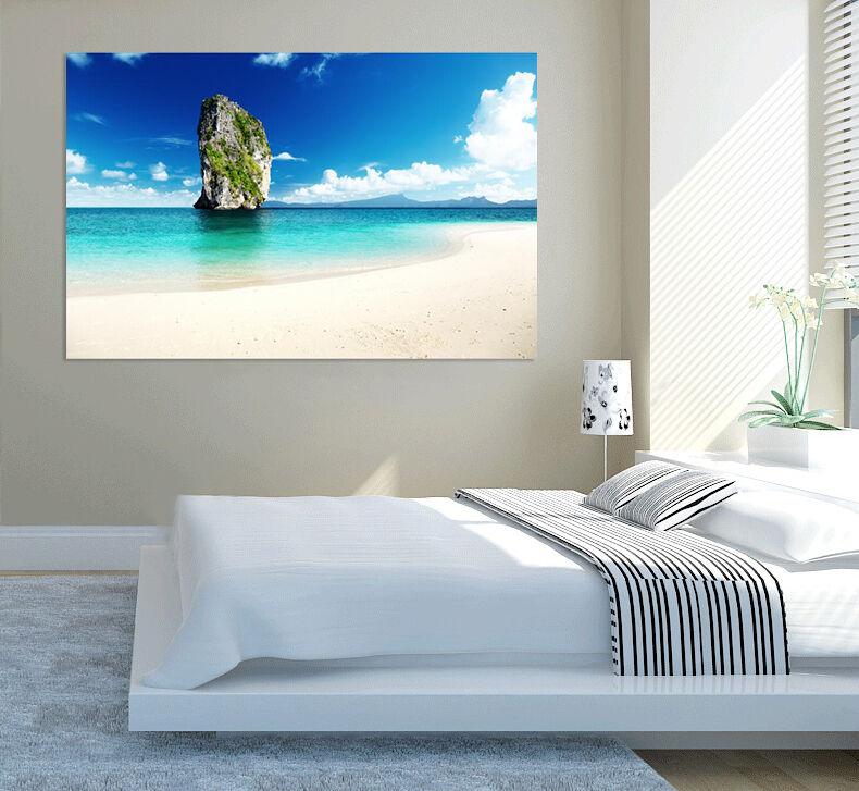 3D Strand Stonehenge Himmel 934 Fototapeten Wandbild BildTapete AJSTORE DE Lemon
